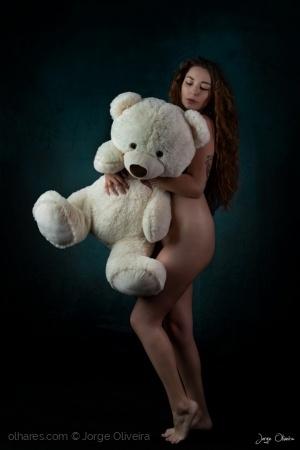 Retratos/The bear