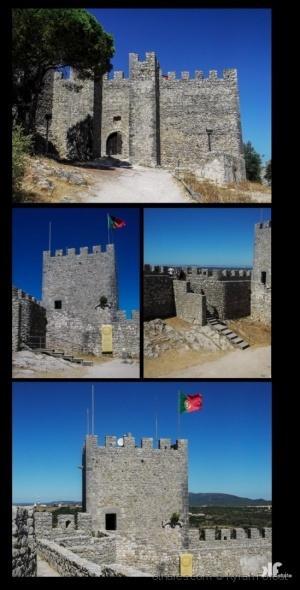 """História/"""" Versões de um castelo """""""