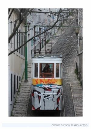 Gentes e Locais/Lisboa