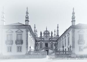 História/Mateus Palace