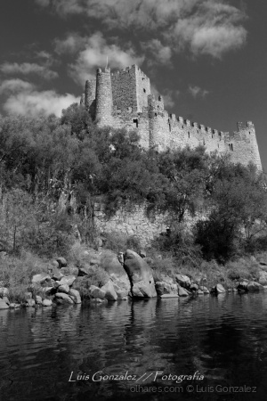 Gentes e Locais/a ilha do castelo