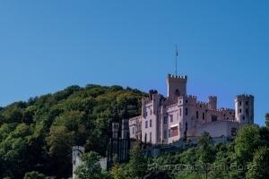 Paisagem Natural/Castle