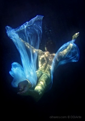 Nus/Under water Angel