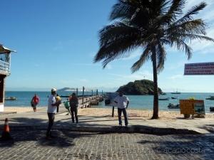Gentes e Locais/Praia dos pescadores - Búzios