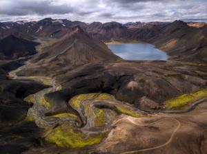 Paisagem Natural/The Highlands