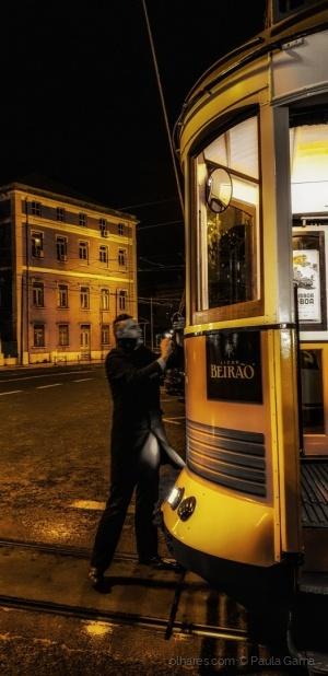 /Lisboa em amarelo