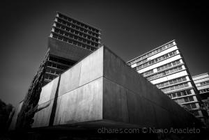 Arquitetura/Cubículos