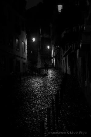 Arquitetura/Lost in Light