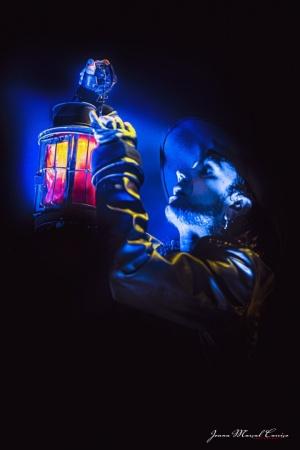 Espetáculos/Lanterna