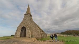 Arquitetura/Chapelle Notre-Dame-de-la-Garde