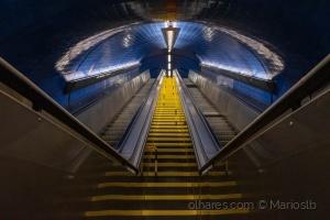 /escadas para o céu