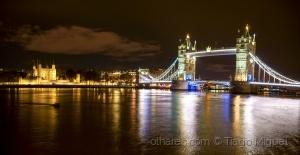 Paisagem Urbana/Tower Bridge