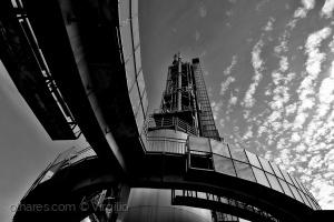 Outros/Torre misteriosa
