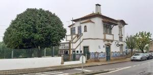 /Estação Ferroviária de S. Mamede de Infesta