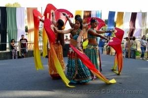 /Dança das Arábias