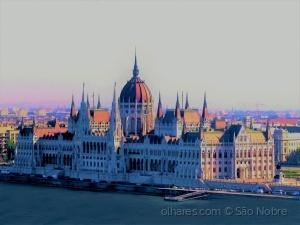/O Parlamento