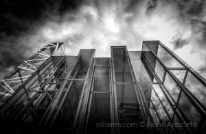 Arquitetura/Glass