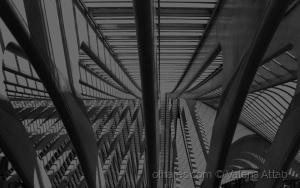 /A estrutura...