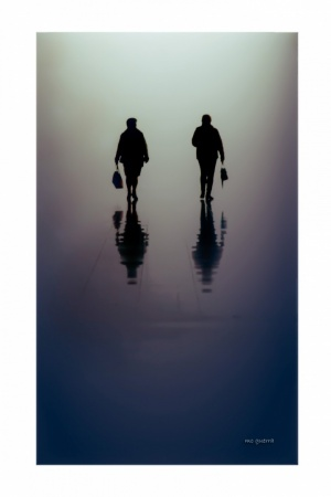 /Caminhando sem medo de Errar...