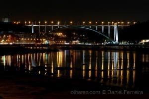 /O Porto á noite