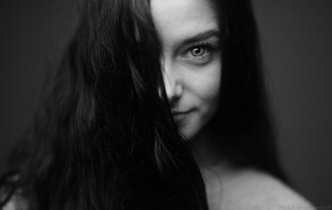 Retratos/Sara.