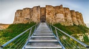 História/Chateau Gaillard (desc)