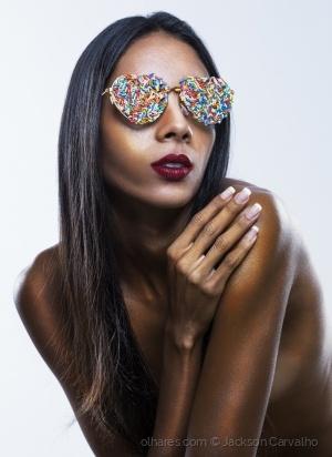 Retratos/Candy Eyes