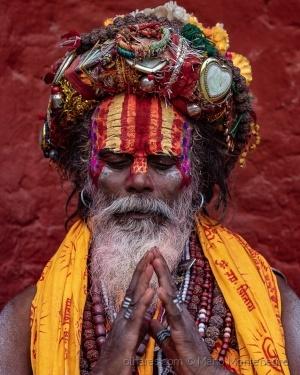 /O Sacerdote de Bagmati II