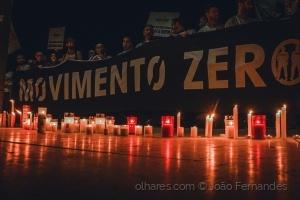 Fotojornalismo/Movimento Zero