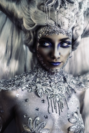Retratos/Snow Queen