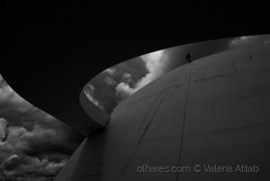 /sob o céu de Brasilia...