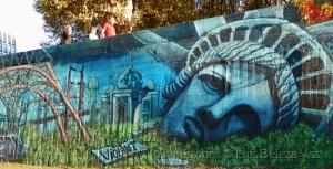 Paisagem Urbana/street art   em Braga