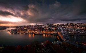 /Classing Porto Landscape