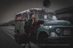Gentes e Locais/Route 66