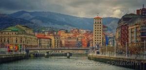 Paisagem Urbana/Bilbao