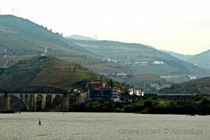 /Rio Douro.