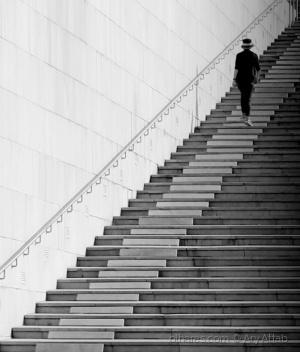 /Escadaria