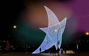 Outros/Estrela de Natal